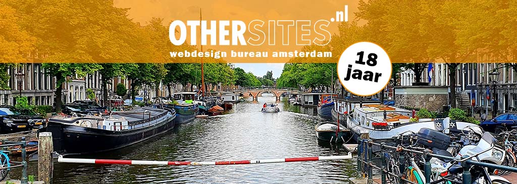 webdesign bureau amsterdam othersites