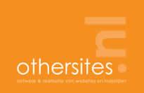 Webdesign bureau Amsterdam otherSites