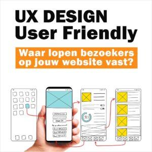 ux design user experience webdesign amsterdam